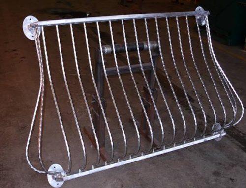 PM08 Juliette Balcony Design